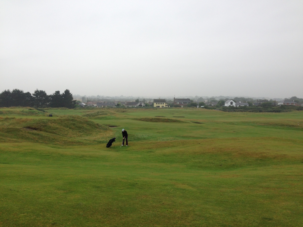 Laytown and Bettystown Golf Links Foto: Tim Frodermann