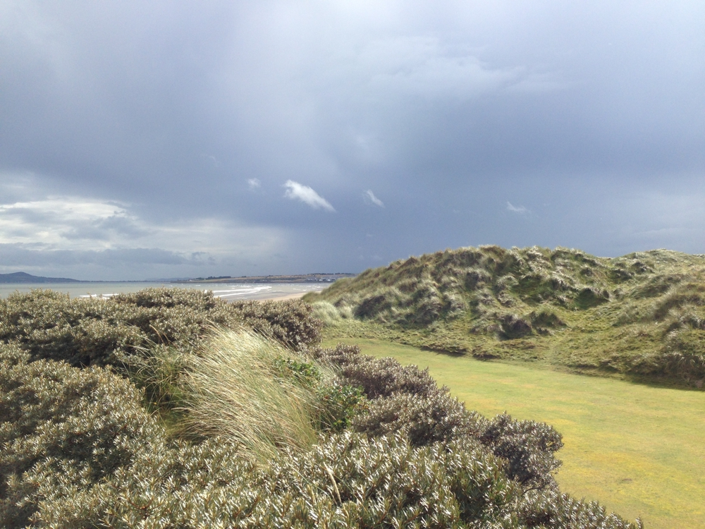 Corballis Golf Links