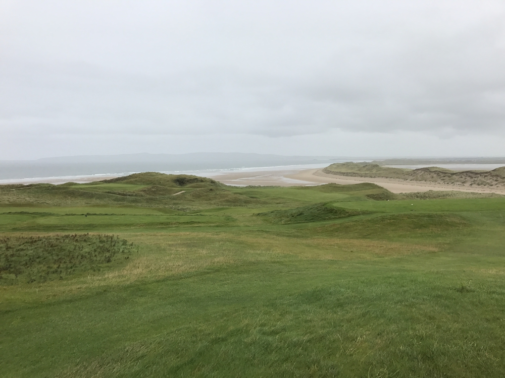 Tralee Golf Club, Irland, Foto: Tim Frodermann