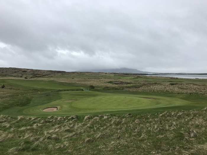 Sligo Golf Club Foto: Tim Frodermann