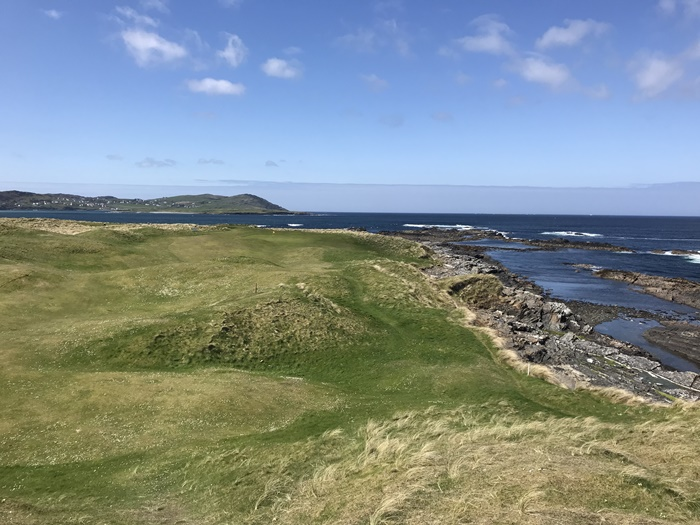 Narin and Portnoo Golf Club, Irland Foto: Tim Frodermann