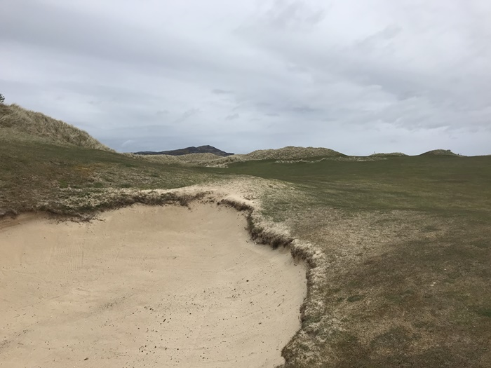 Sandy Hills Golf Course, Irland Foto: Tim Frodermann